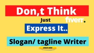 slogans or taglines for your business